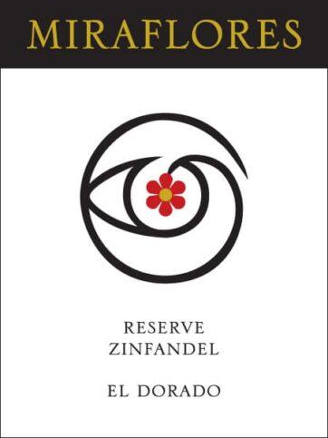 Reserve Zinfandel Miraflores