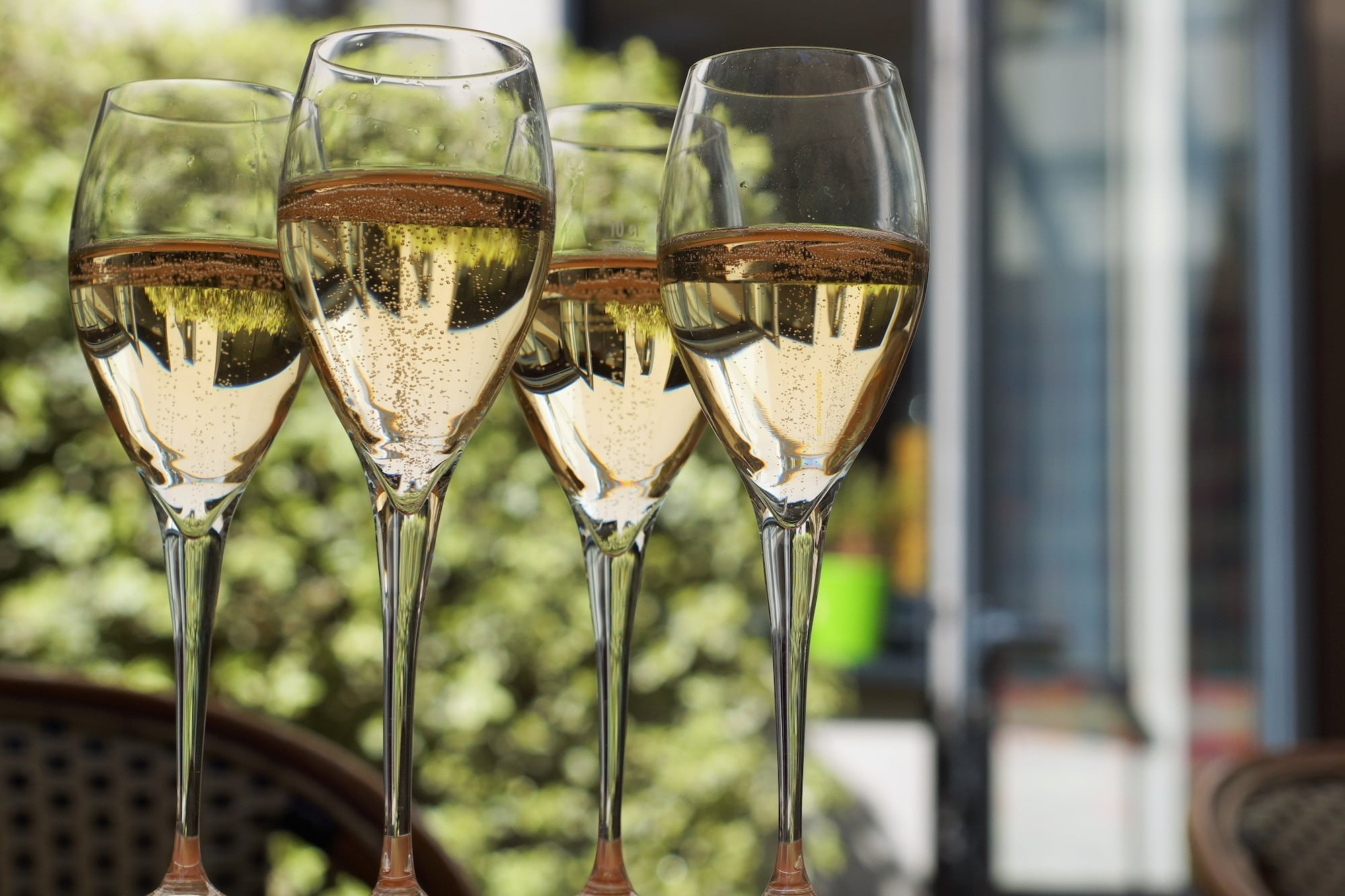 Miraflores Sparkling Wine