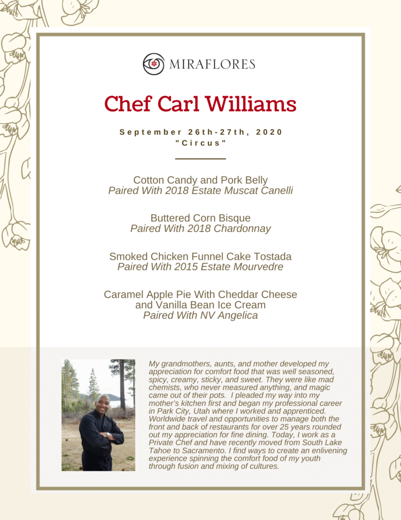 Sept 26-27 Carl Williams (3)