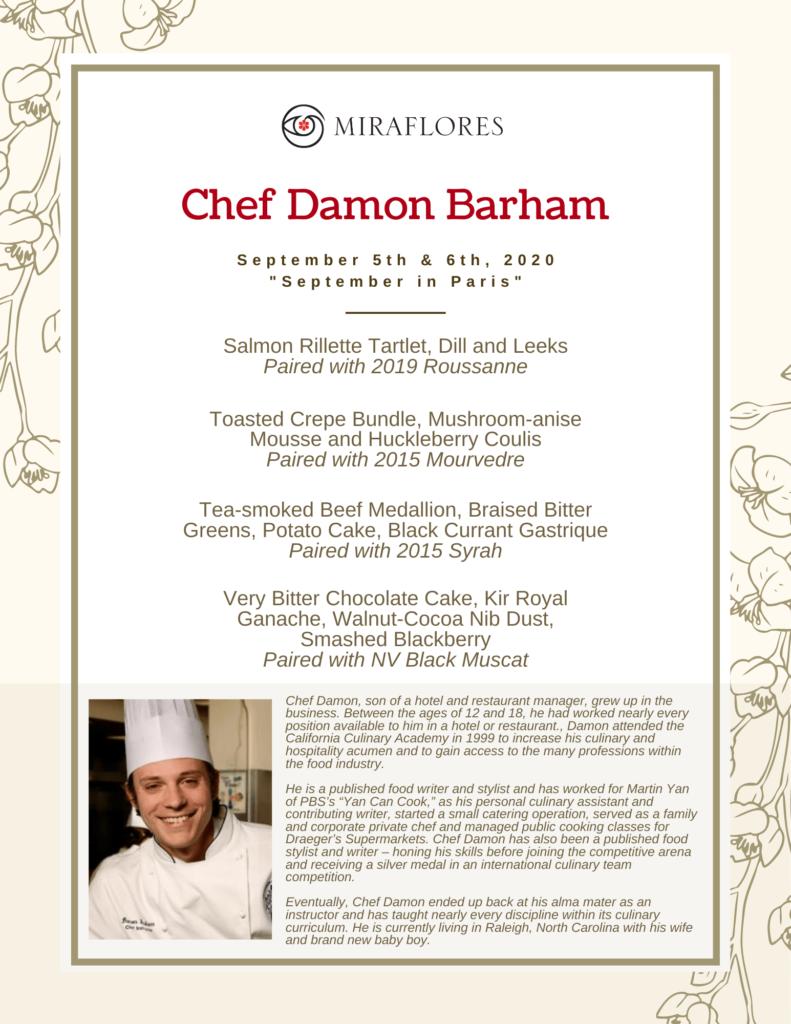 September Damon Barham (1)