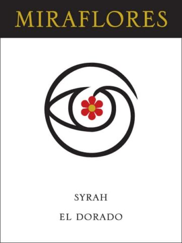 Syrah Miraflores